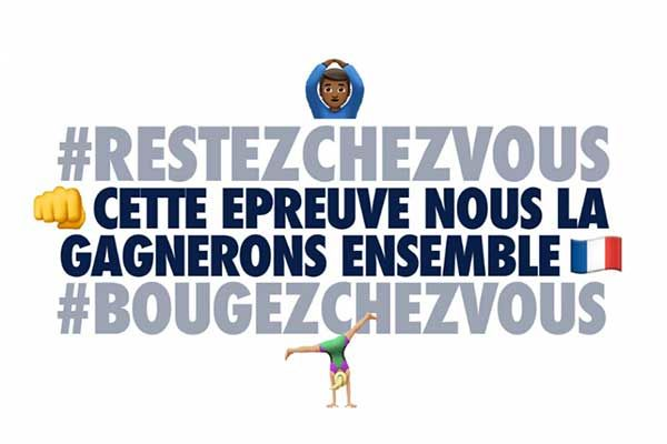 #BougezChezVous : comment faire ?