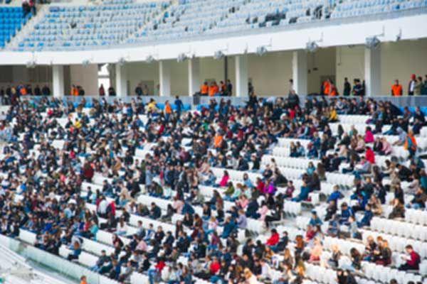Le ministère des Sports envisage une reprise dès le 11 mai
